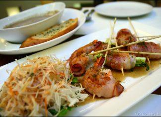 Bermuda & Onion Western Cuisine