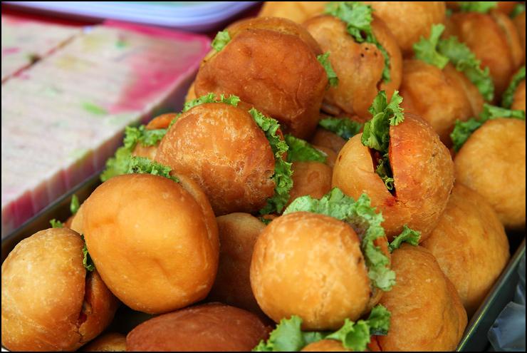 pau sambal