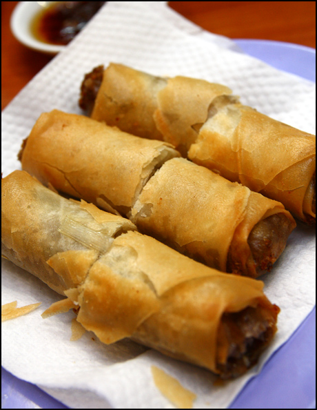 spring rolls deep fried spring rolls recipe key ingredient spring ...