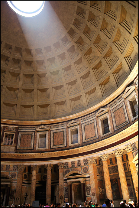 chaos dunk pantheon rome - photo#47