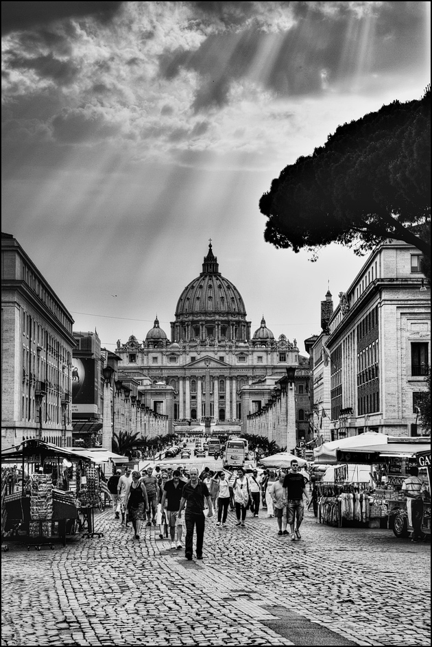 Vatican City