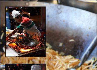 Penang Food Guide by Vkeong