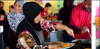 Hassan Mee Goreng Bodoh Melaka