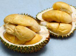SK6363 durian buffet Kepong