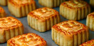 Guan Heong Mooncakes Ipoh