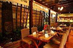 Kantok Restaurant Bali