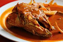 Bangsar Fish Head Curry