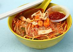 Penang Prawn Noodle TTDI
