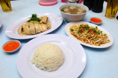 Chicken-Rice-Kepong