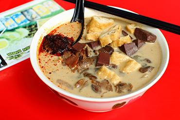 Penang-White-Curry-Mee