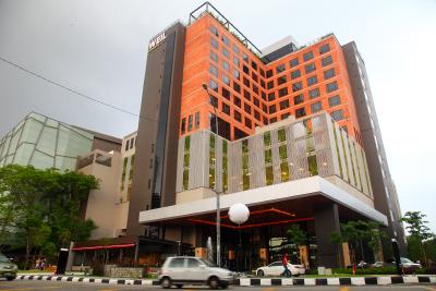 WEIL-Hotel-Ipoh-Perak