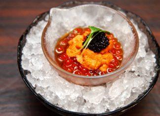 ISHIN Old Klang Road Japanese Restaurant