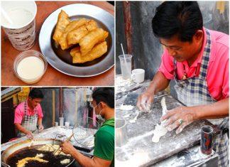 Dragon Chinese Cruller Chiang Mai