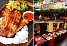 El Cerdo Restaurant Bukit Bintang
