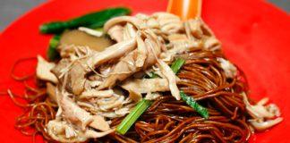 Koon Kee Wantan Mee Petaling Street
