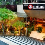 Mitasu Japanse Buffet Central Plaza KL