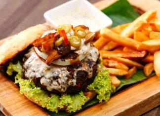Opium Restaurant Changkat Bukit Bintang KL
