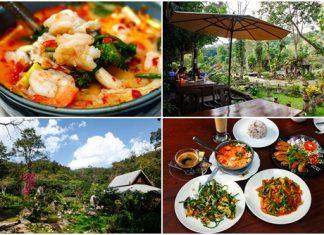 Tharnthong Lodge Restaurant