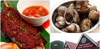 Wira Seafood Gombak