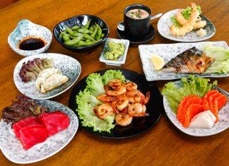 Ichiban Izakaya Japanese Buffet