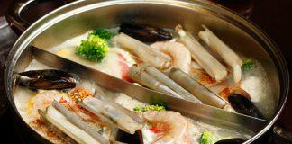 Xing Hot Pot & BBQ Soups