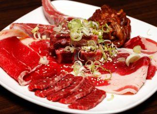 Gyukaku Japanse BBQ Buffet Eat All You Can Publika