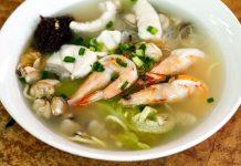 Pong Kee Seafood Noodles Jalan Ipoh