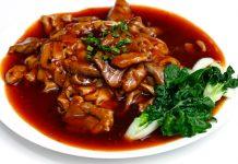Ngiu Chap Wong Beef Noodle Sri Hartamas