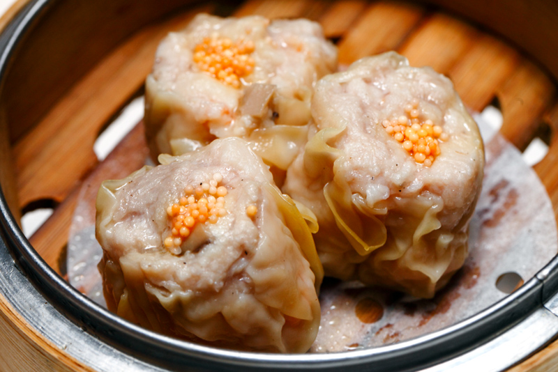 Can You Get American Style Chinese Food In Europe