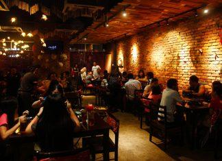 Taifeng Taiwanese Hotpot Restaurant