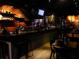 87 Restaurant & Bar Damansara Uptown