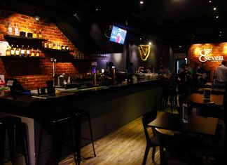 87 Restaurant & Bar Damansara Uptown