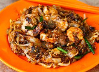 Chuan Lee Char Koay Teow PJ
