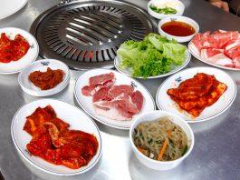 Duk Soo Ne BBQ Buffet Solaris Mont Kiara