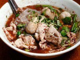 Senthai & Mookata Thai Street Food Menjalara