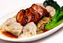 Best Hong Kong Wantan Mee in KL and PJ