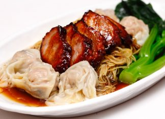 Best Hong Kong Wantan Mee in KL and PJ