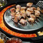Shinmapo Mapo Galmaegi Korean BBQ