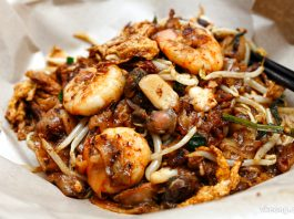 Best Char Koay Teow in Klang Valley, KL & PJ