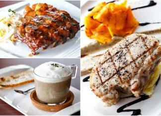 Cerdito Puchong Iberio Pork Restaurant