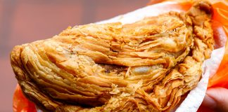 HOMI Chicken Curry Puff SS2