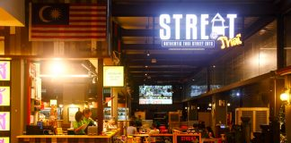 Streat Thai Jaya One Authentic Thai Street Eats