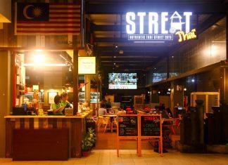 Streat Thai Jaya One Authentic Thai Street Eats