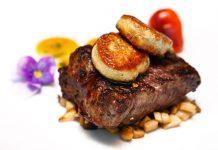 Torii Japanese Steak Kobe Premium Batai