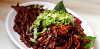 Kim Lian Kee Hokkien Mee Restaurant Petaling Street