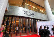 ISETAN The Japan Store Kuala Lumpur LOT 10