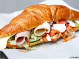 Sandwich Express halal sandwich Ipoh free delivery