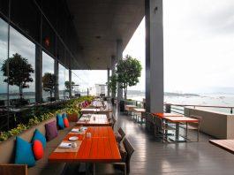 Hilton Pattaya Edge All Day Buffet Restaurant