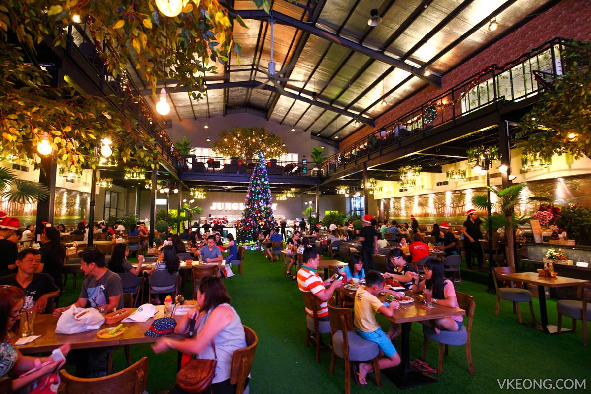 Kepong Cafe Restaurant