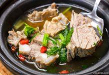 Kepong Bak Kut Teh Shang Pim Restaurant